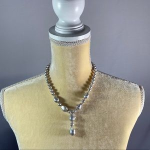 Necklace-Freshwater Pearls
